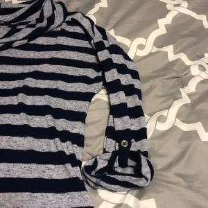 Chaus Tops - CHAUS sport long sleeve blouse size small
